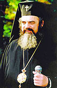 Святейший Патриарх поздравил новоизбранного Предстоятеля Румынской Церкви